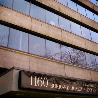 Burrard Health Centre